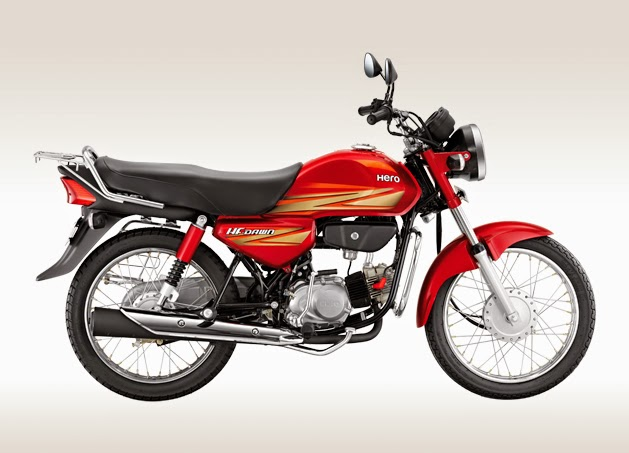 8 Cheapest Bikes Under 35,000 - 45,000 For Middle Class Family