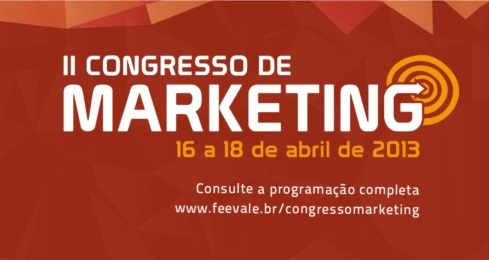 II Congresso de Marketing Feevale
