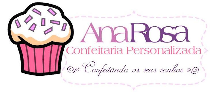 Ana Rosa - Confeitaria Personalizada