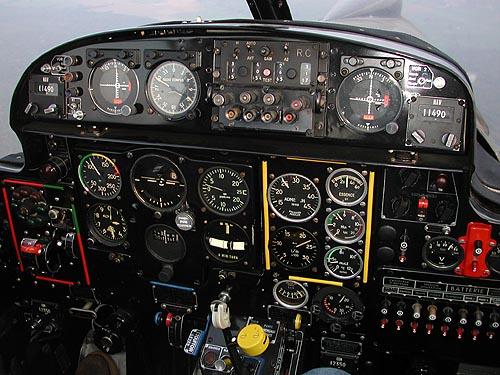 Spot 39 aero - Cockpit avion a vendre ...