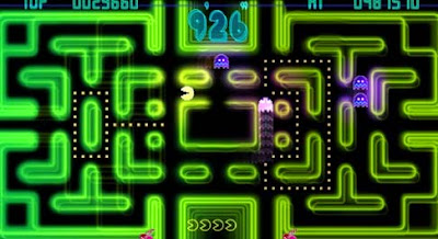 Free Download Games PAC-MAN Championship Edition Full Version For PC