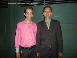 Album Pais e Filhos