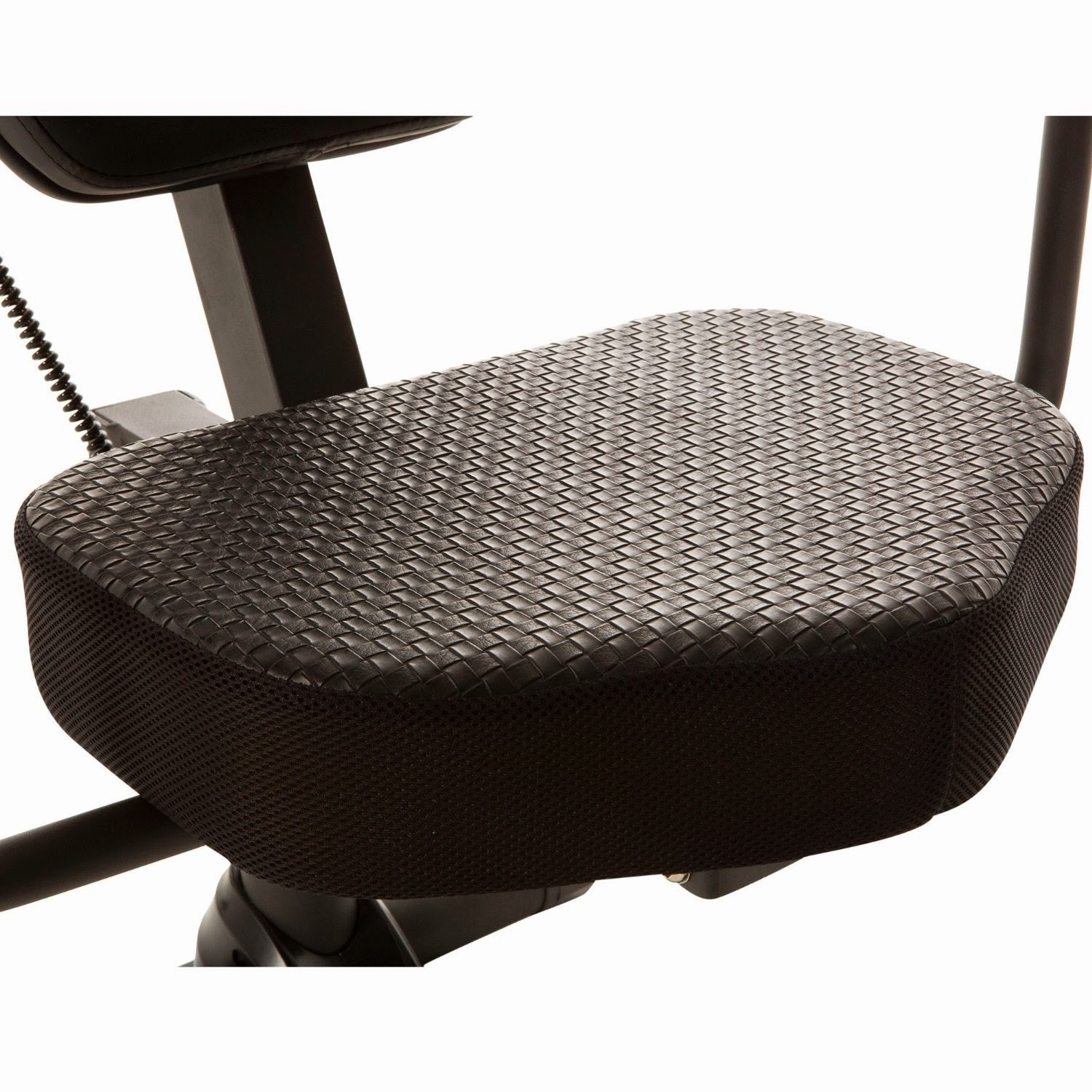 Bikes Seats For Big People Exerpeutic Air Soft Seat