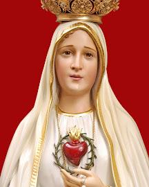 Tudo por Jesus, nada sem Maria.
