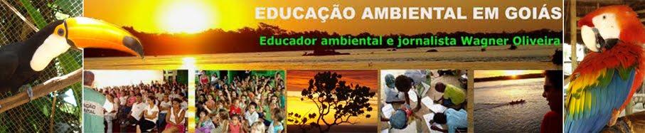 Educação Ambiental em Goiás