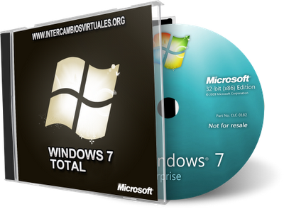 Windows 7 Ultimate 32bits Português (ISO Original)
