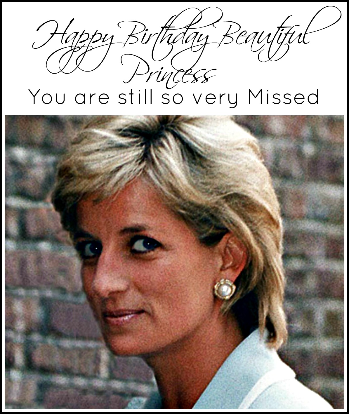 21 rosemary lane princess dianas 52nd birthday diana spencer was born on july 1 1961 she would have turned 52 today i remember first hearing about 19 year old diana when she became engaged to the heir baditri Images