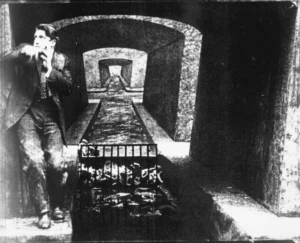 120 ans Gaumont exposition Alice Guy depuis que le cinéma existe. Au CentQuatre Paris.