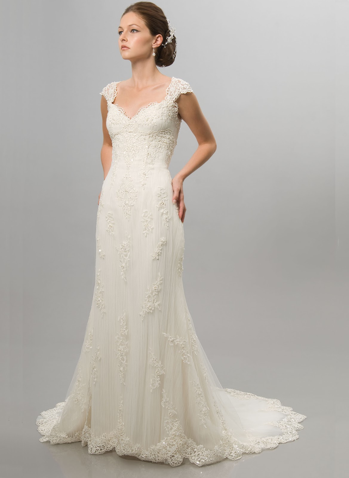 Off White Wedding Dresses : Off white wedding dresses plan ideas