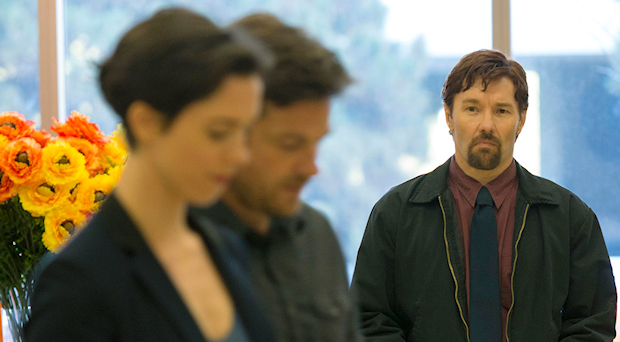 Joel Edgerton's Previously Untitled Thriller Now Called 'The Gift'