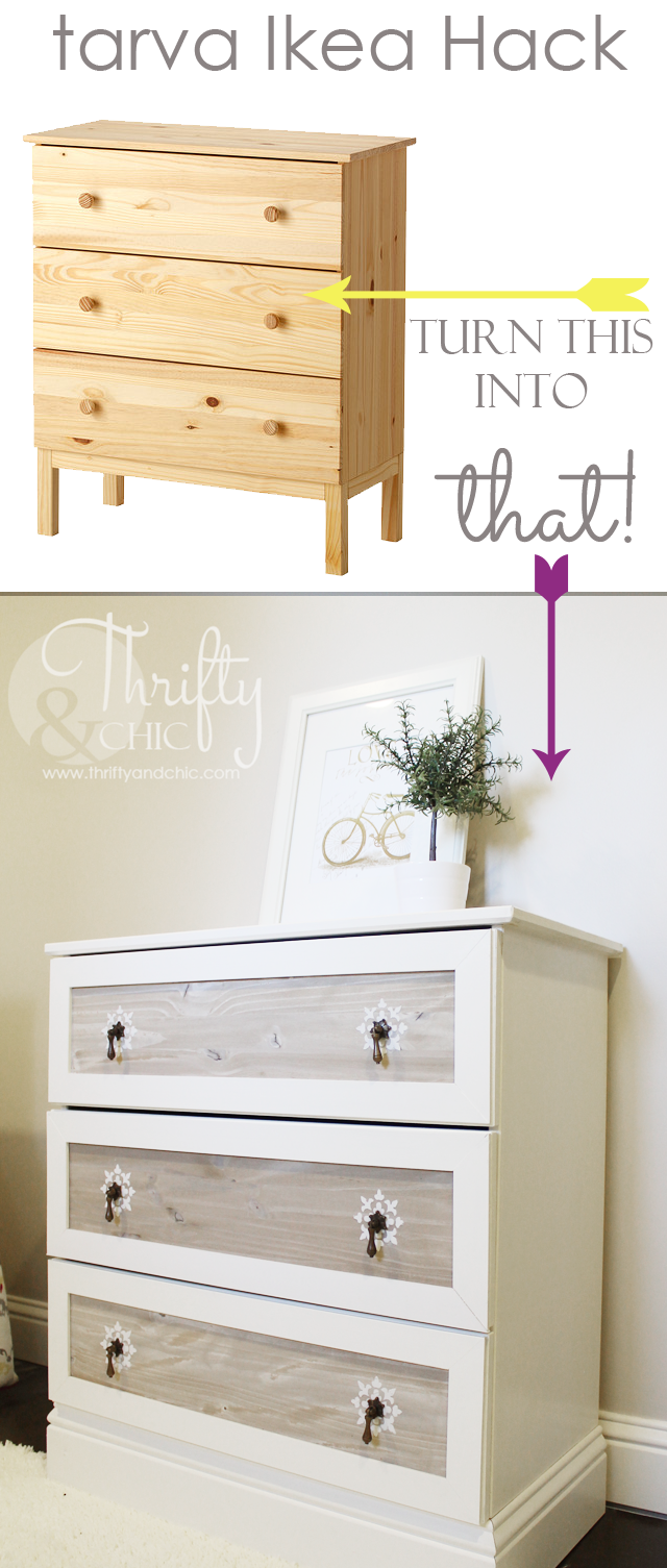 thrifty and chic diy projects and home decor. Black Bedroom Furniture Sets. Home Design Ideas
