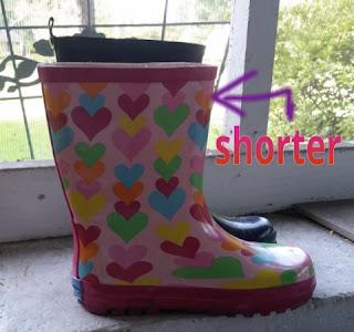 ranyzany hearts boots comparison 2