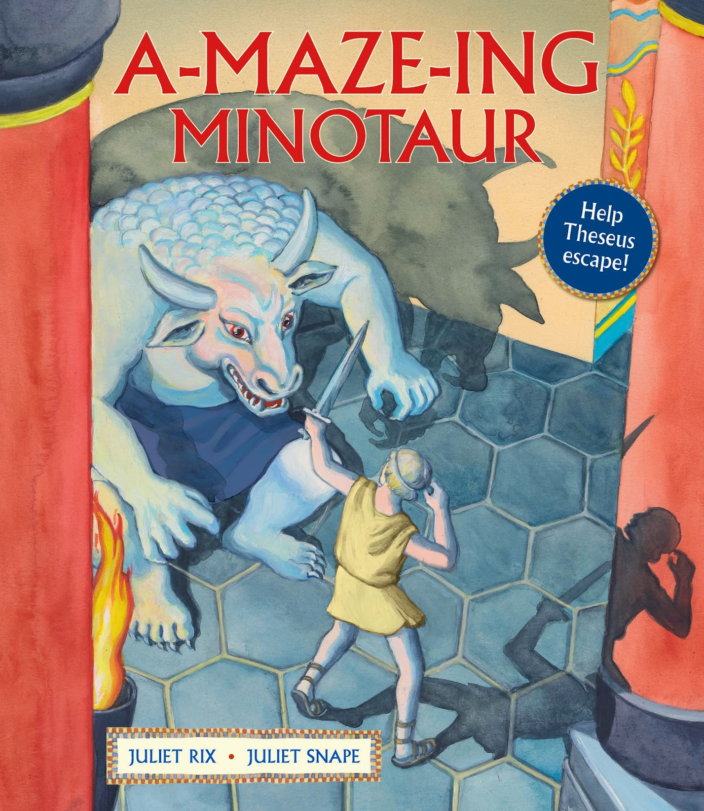 mazes and monsters book review