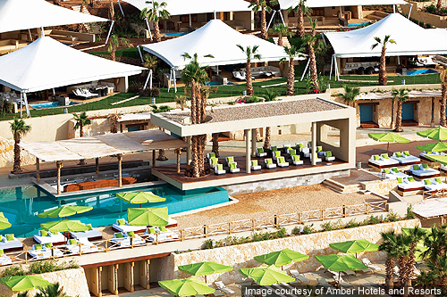 O Beach Resort, Jordan ~ occinteriordesign on
