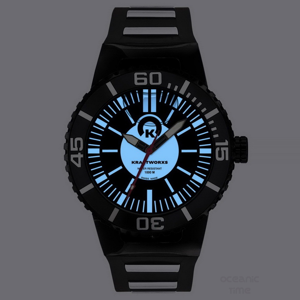 nite illuminated marquess timepiece ultra slim watches spotlights tritium