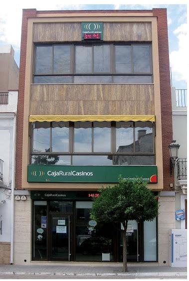 La opini n de almer a no hubo sorpresas caja rural de for Cajamar oficinas valencia