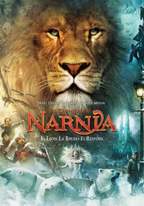 Las Cronicas de Narnia el leon la bruja y el armario (2005)