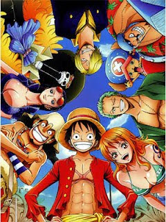 One Piece 671 Sub Español