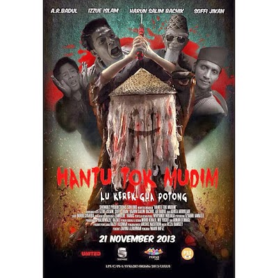 Hantu Tok Mudin Full Movie