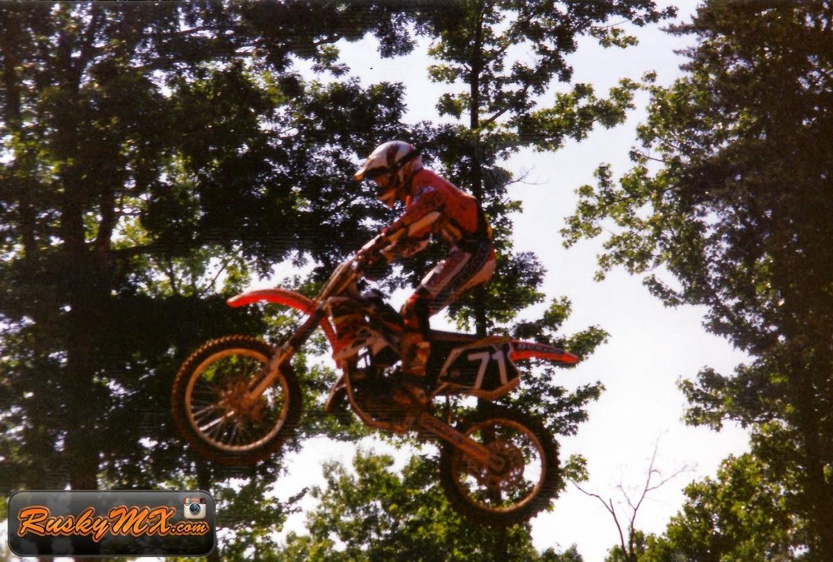 Casey Lytle Budds Creek 1997