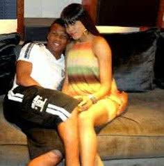 Actress Uche Jombo's Ex Boyfriend In Hot Romance With Ex-Wife Of Ini Edo's Hubby!