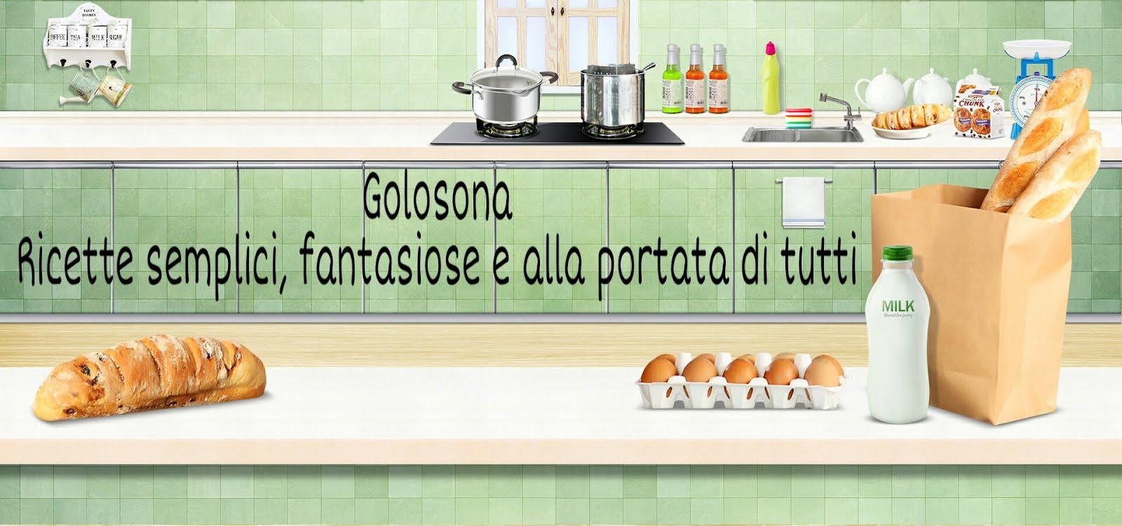 Golosona