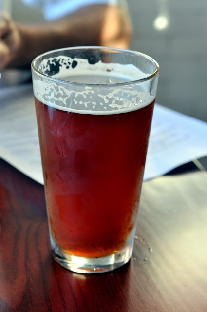 Stoudt's Scarlet Lady - Two Rivers Brewing Company - Easton, PA | Taste As You Go