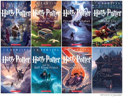 Salani festeggia con nuove copertine Harry Potter e la Pietra Filosofale (Libri)