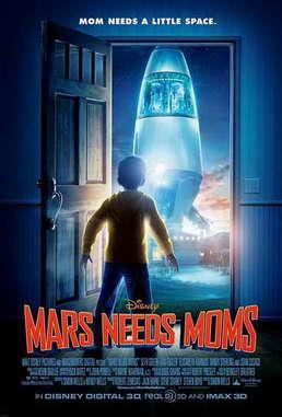 Milo und Mars (ENG)