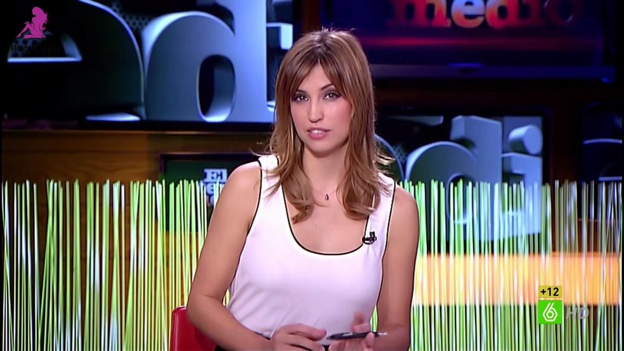 SANDRA SABATES, EL INTERMEDIO (26.11.14)