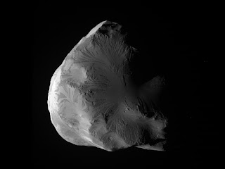 спутник Сатурна Елена