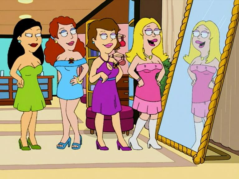 Hayley marie sheer lingerie