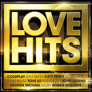 CD Love Hits 2015