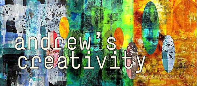 Andrew's Creativity