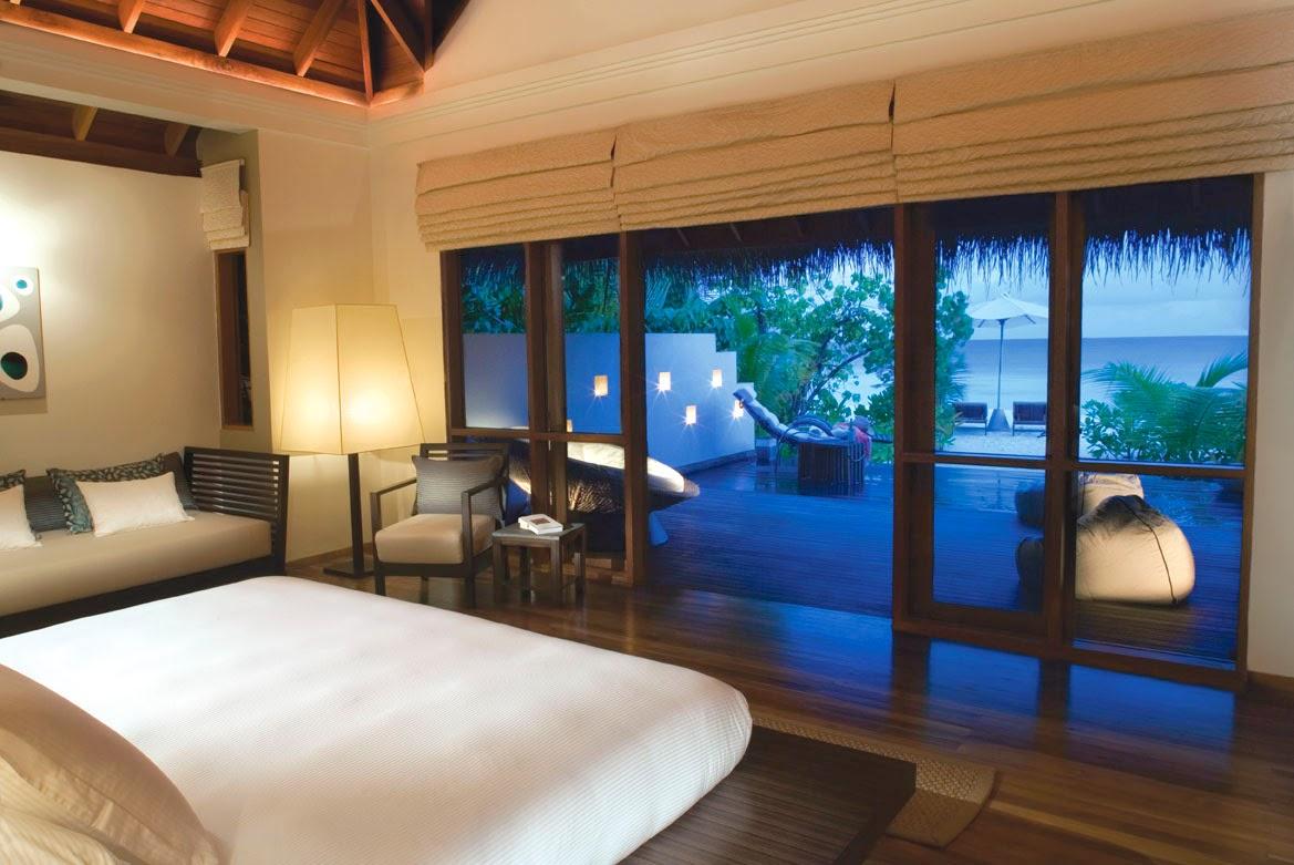 Atollo Malè Nord (Maldive) - Huvafen Fushi 5* - Hotel da Sogno