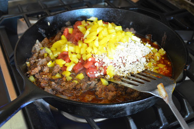 Sloppy-Joes-Could-Be-Gluten-Free-Peppers-Tomatoes-Quick-Oats-Chili-Powder-Worcestershire-Sauce-Garlic-Powder-Sea-Salt-Smoked-Paprika-Cumin-Pepper-Sugar.jpg