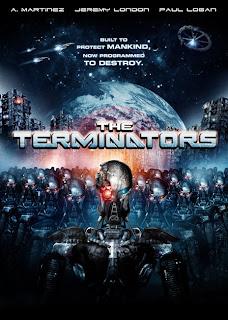 Watch The Terminators (2009) movie free online
