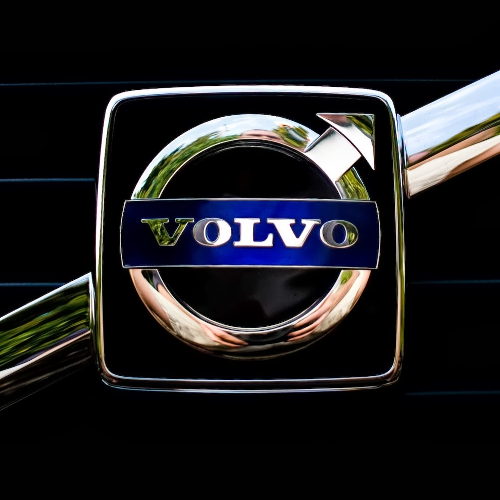 Largest Volvo Suv: Car Logos: Volvo Logo