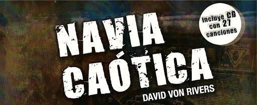 NAVIA CAÓTICA