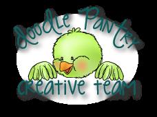 Doodle Pantry Creative Team weekly