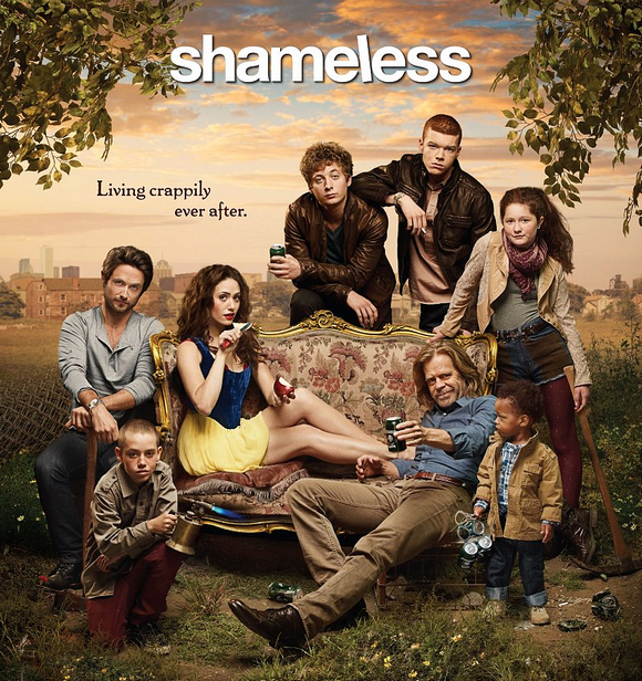 Shameless US: 4º Temporada