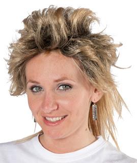 Hairdressing Hangups...