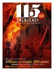 "Rivista UIL VV.F. ""115 Emergenza"""