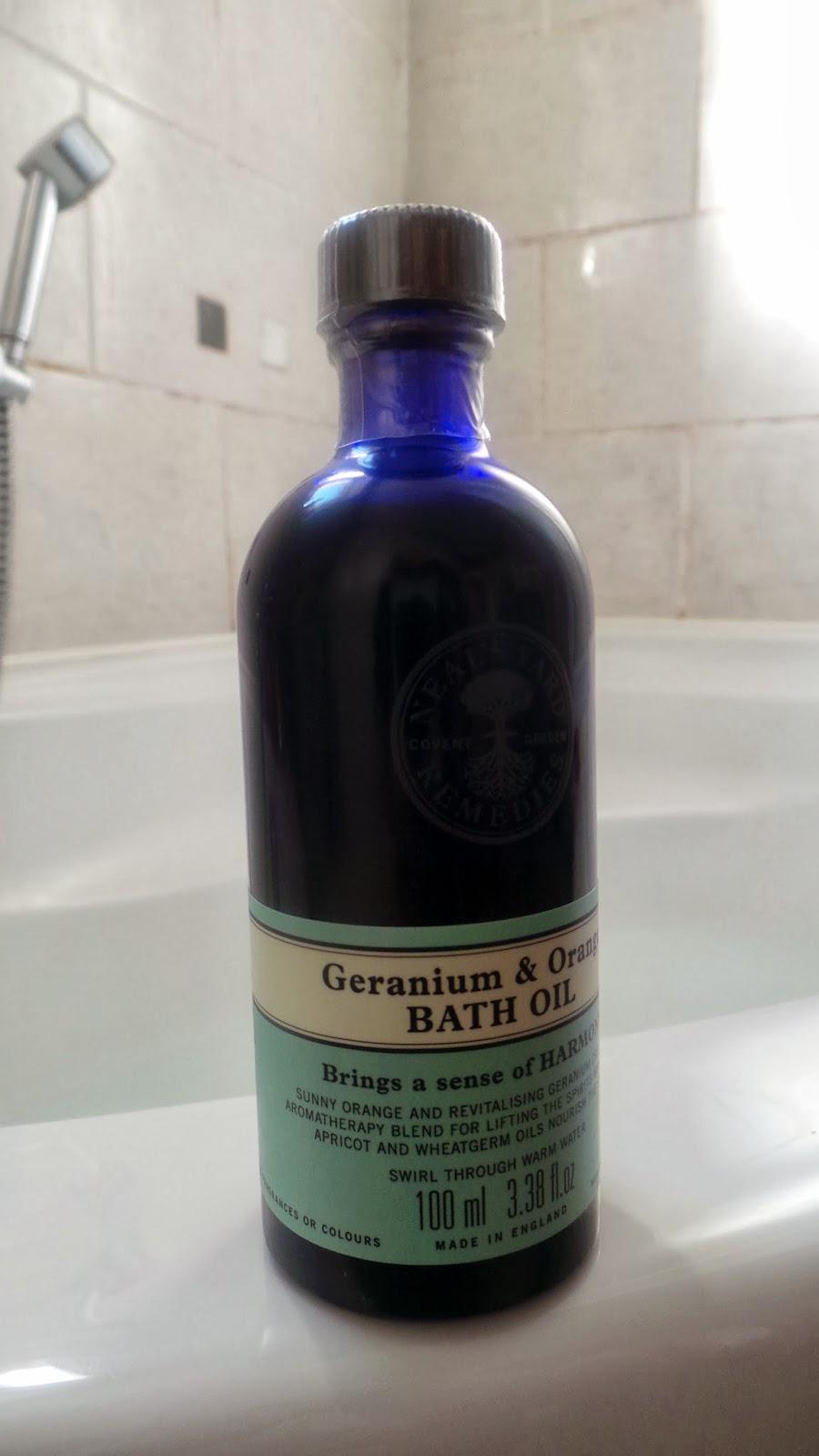 NYR bath stuff