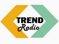 """Logo """"Trend Radio"""""""