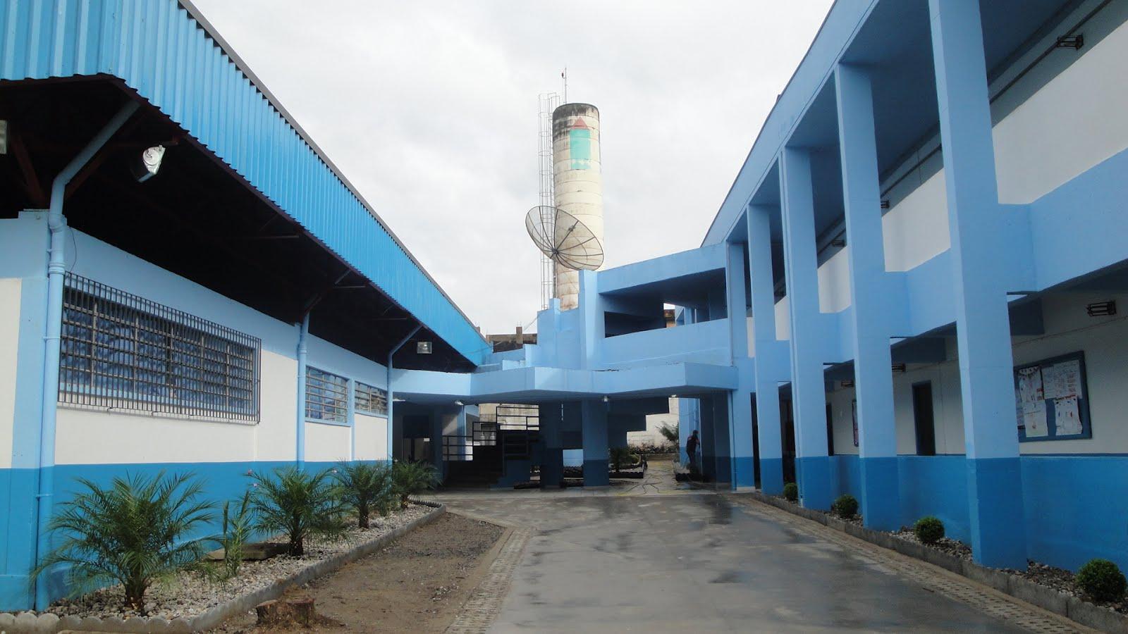 Escola Estadual Santa Rita de Cassia                                          Educação de Qualidade