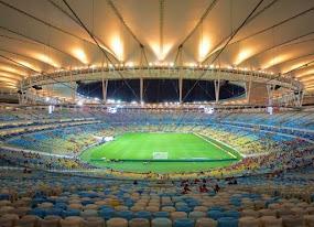 Estadio Maracaná será un hospital de campaña