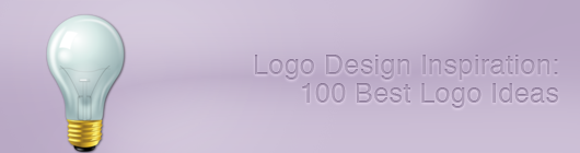 Logo Design Inspiration: 100 Best Logo Ideas