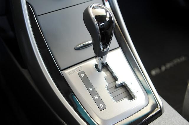 акпп Hyundai Elantra Coupe 2013