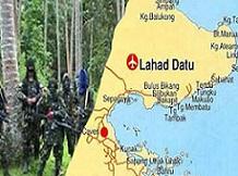 Tragedi Lahad Datu: Risikan tentera diguna untuk politik, keselamatan negara terabai
